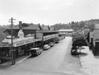 Hampton Street, Bridgetown, north from Steere street, 1949