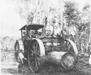 Whim hauling, 1905
