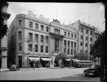 Newspaper House, Perth, 1957