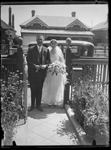048924PD: After the ceremony at St Mary