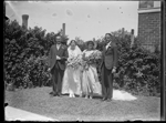 048928PD: The wedding of Kevin Sullivan and Kathleen Walsh, 14 January 1931