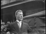 J. H. Scullin, Australian Prime Minister