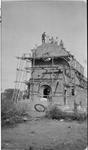 Construction of St. Joseph's Church, Perenjori, 1937