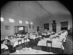099540PD: Dining room, 1950