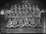 099548PD: Class photo, 1950