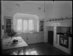 101835PD: Kitchen with a Metters wood stove, 1932