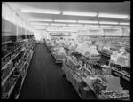103621PD: Charlie Carters supermarket at Canning Bridge, 1956