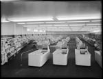 103622PD: Charlie Carters supermarket at Canning Bridge, 1956