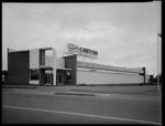 103623PD: Charlie Carters supermarket at Canning Bridge, 1956