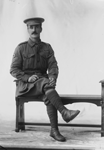 Corporal H.R. Keefe