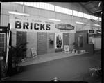Display for Hawker Siddeley bricks