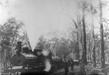 004465D: Log rake at Yarloop, ca.1903